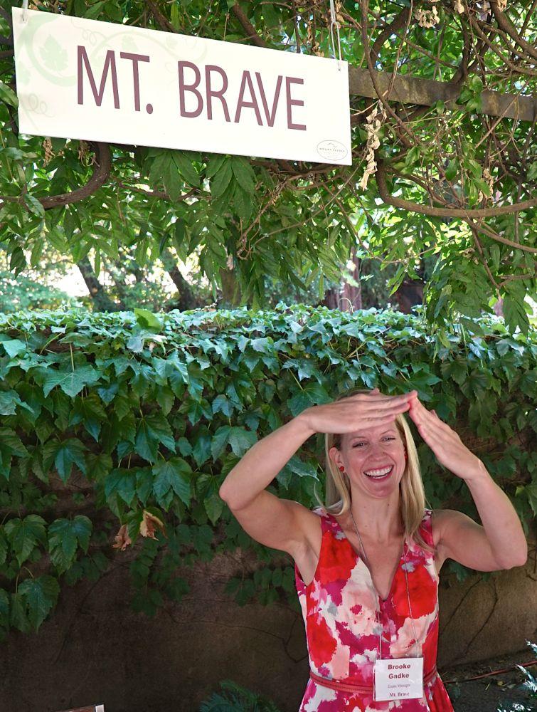 Mt. Veeder – Brooke Gadke