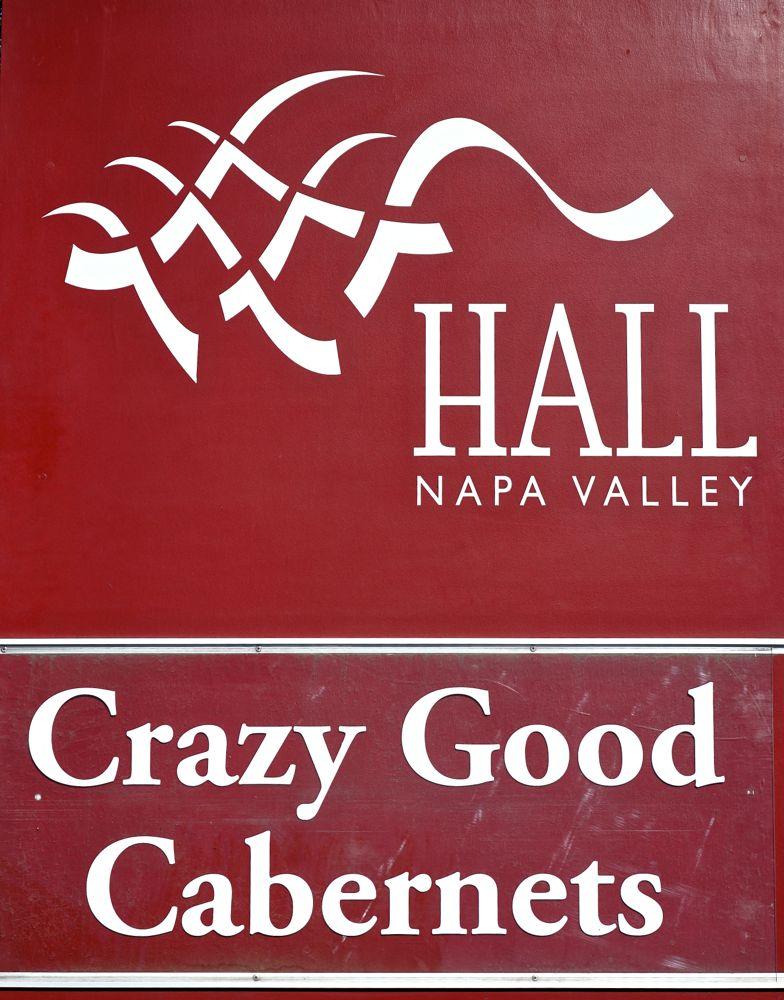 Hall - Crazy Good Cabs