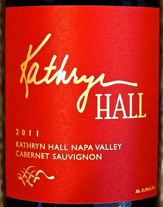 Hall - Kathryn Hall CU label