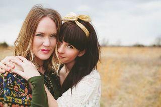 Ask - Elsie and Emma