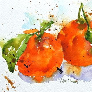 Lisa oranges 1