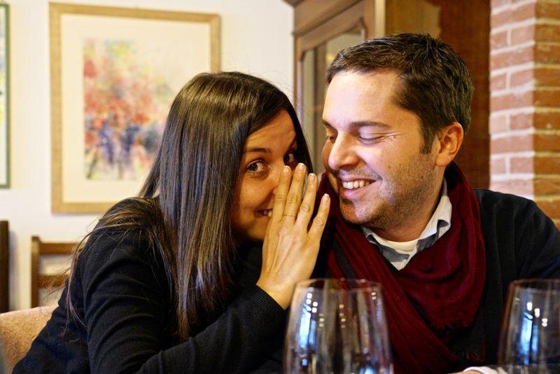 Sara and Josh 2