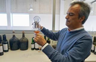 Ricardo the chemist