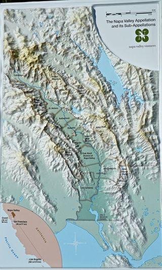 Map – CU map