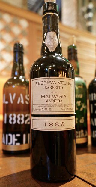 CU 1886 Bottle
