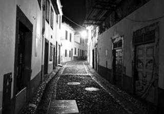 Street of doors 2