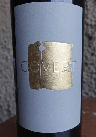 CU Covert label