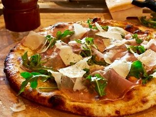 CU Pizza, Redd Wood