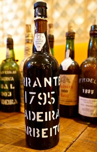 CU 1795 Bottle