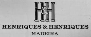 H&H sign