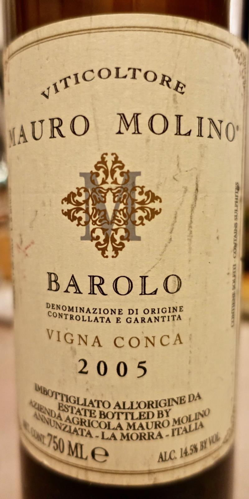Molino Barolo