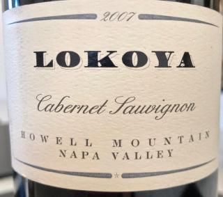 Lokoya label CU