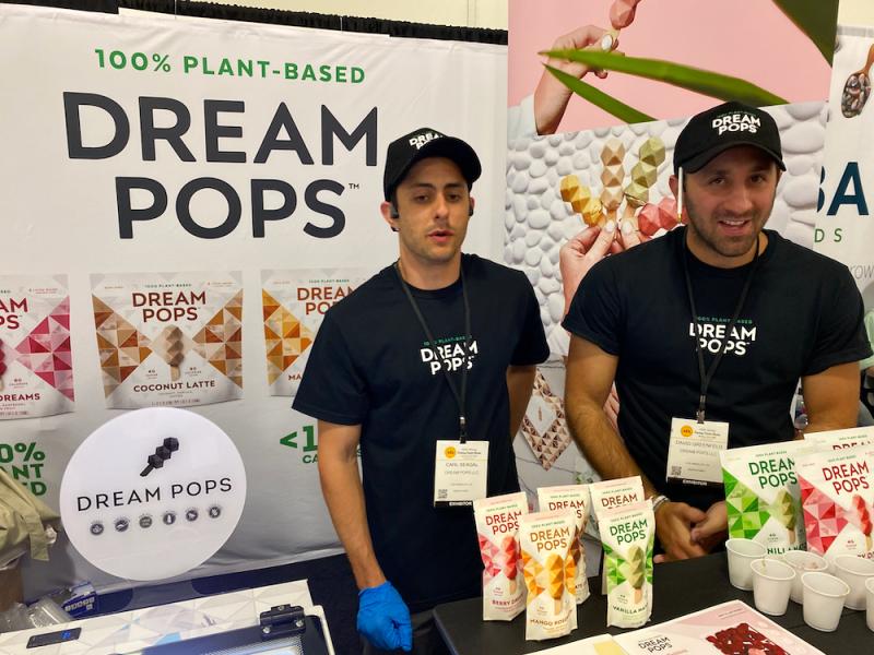 Dream Pops 1