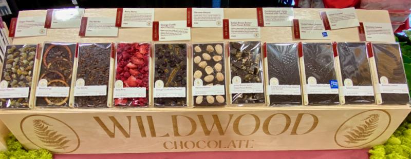 Wildwood Chocolate 1
