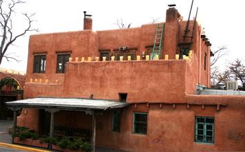 Santa_adobe_building