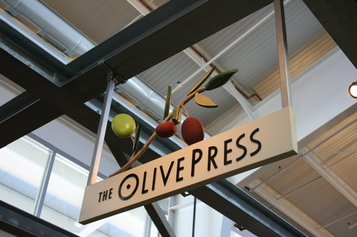 A_olive_press_sign